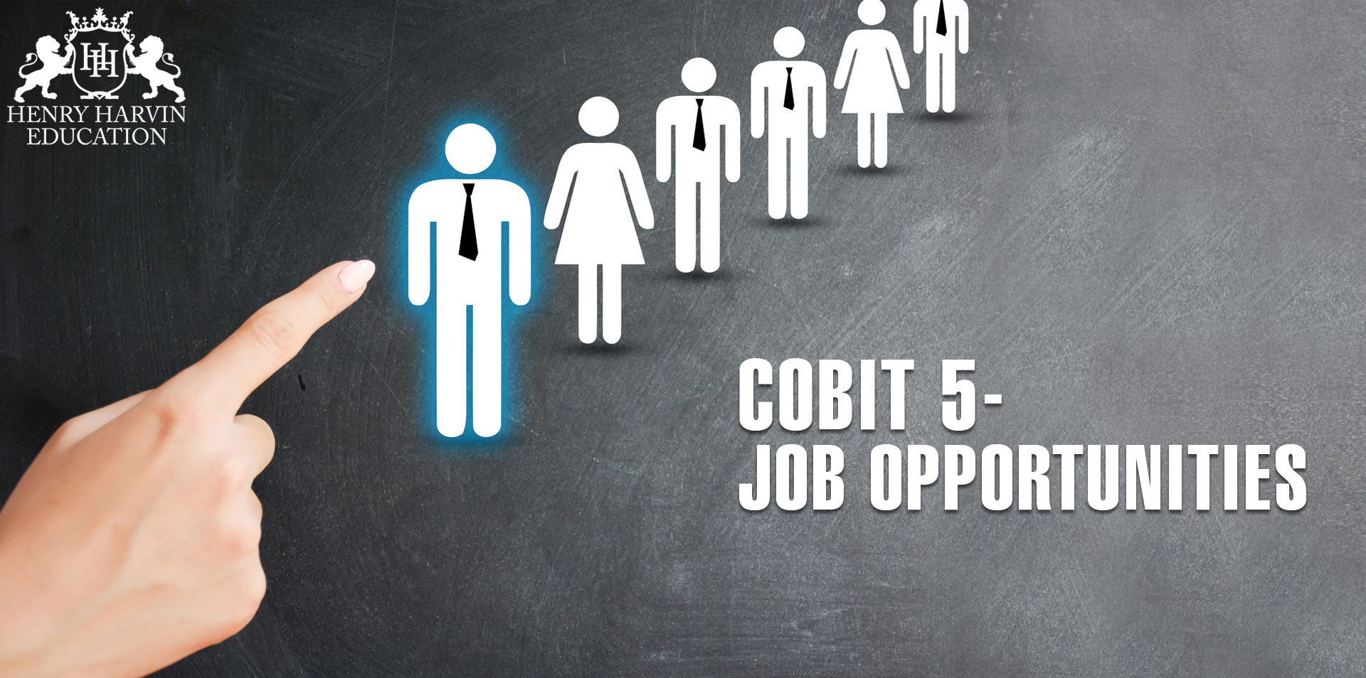 IT Professionals and Job Opportunities | COBIT 5-JOB OPPORTUNITIES