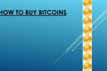 Bitcoin | Steps to buy Bitcoins quickly