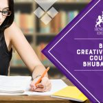 A student working   Best Content Writing Course in Bhubaneswar