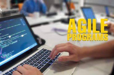 Agile Program   Agile Software Development Life Cycle