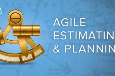 Agile Estimating & Planning   Agile Certification