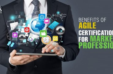 Benefits of Agile Certification for Marketing Professionals