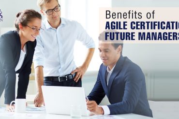 Benefits of Agile Certification for future Managers