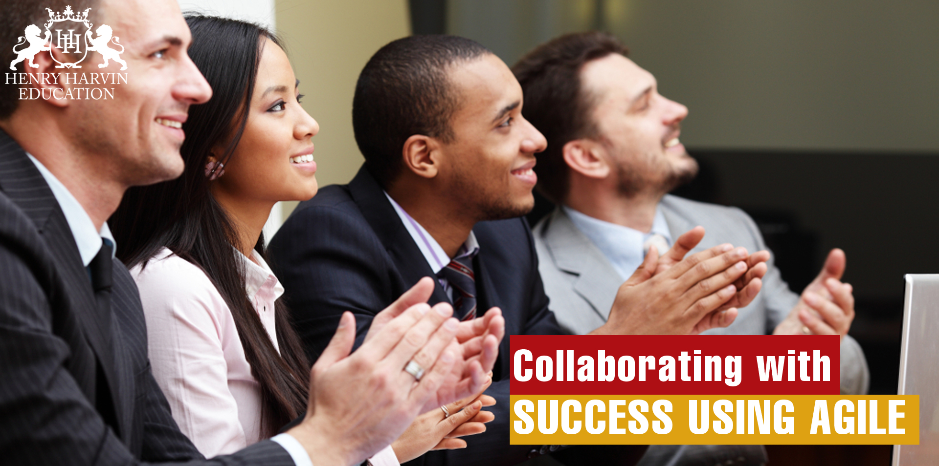 Agile Methodology and collaborating with Success through its Principle