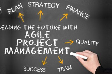 Leading the Future with Principles of Agile Project Management