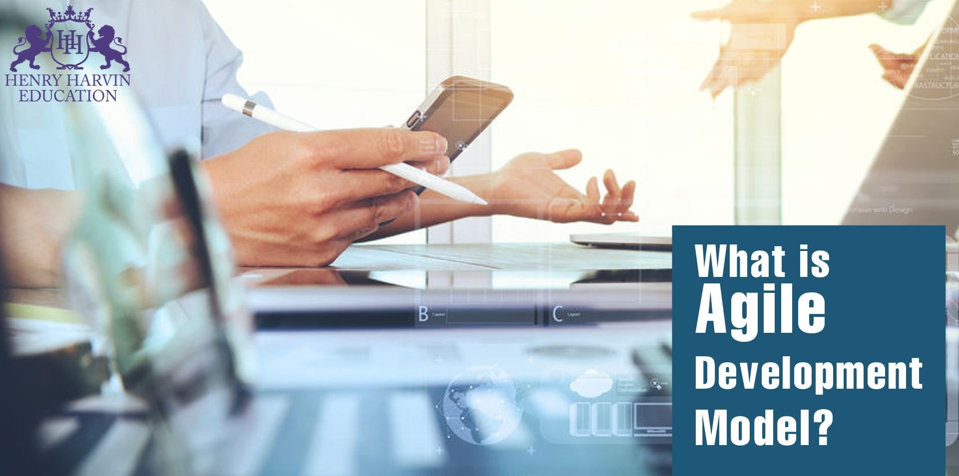 Agile Development Model | What is it, advantages and when to use it?