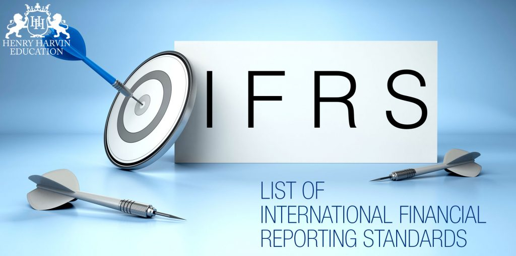 IFRS by Henry Harvin